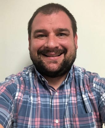 Jeremy Hellums, Telemedica Provider Telemedicine telehealth Support Specialist, has been with Telemedica since May of 2020