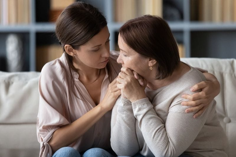 How to Help a Family Member with Mental Illness,