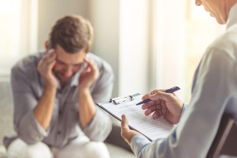 The Importance of Veteran Mental Health