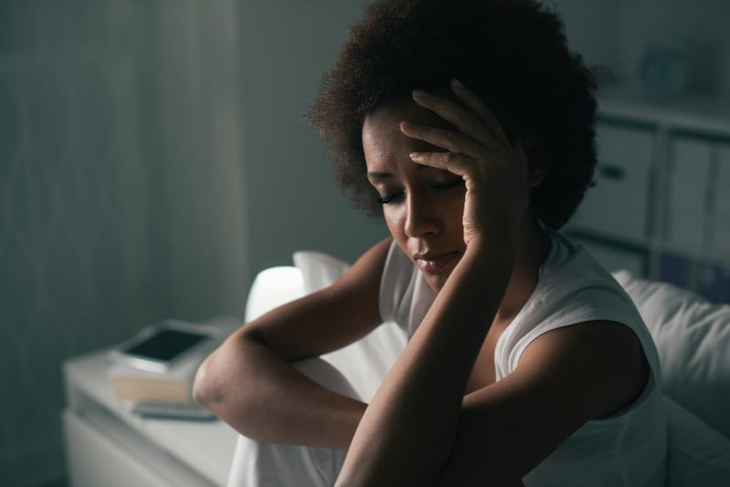 How to Recognize Depression in Yourself