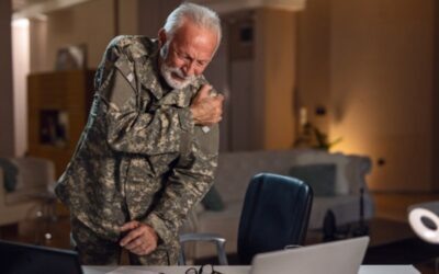 How to Cope with Veteran Chronic Pain