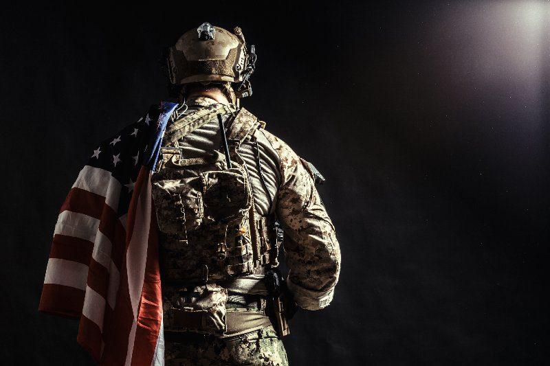 25 organizations that help veterans